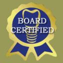 Board Certified Dentist Stuart