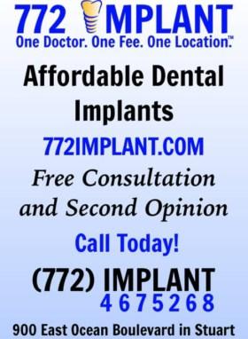 Affordable Dental Implants Port St. Lucie