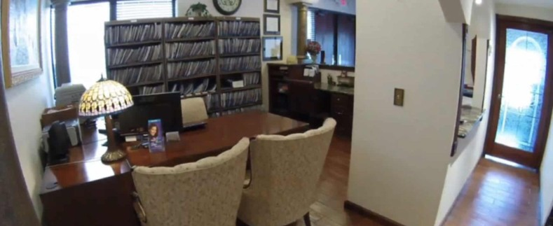 Interior Dental Implant Office Stuart Florida 3