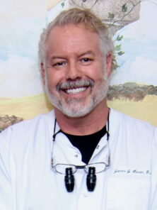 Dr. James Horan 772 Implant Periodontist Dentist Specialist