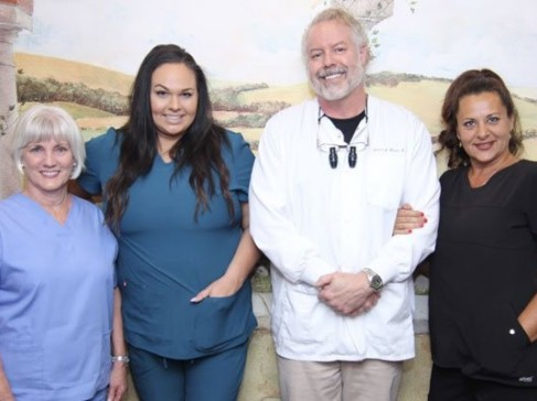 772 Implant Staff Stuart Cosmetic Dentistry Port St Lucie