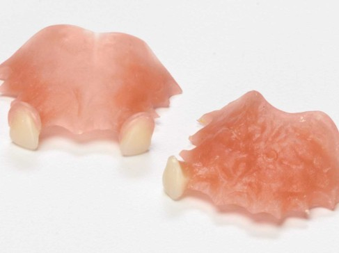 Port St Lucie Temporary Teeth Replacements Palm City Dental Flippers Stuart