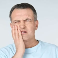 Implant Pain Dental Implant Failure
